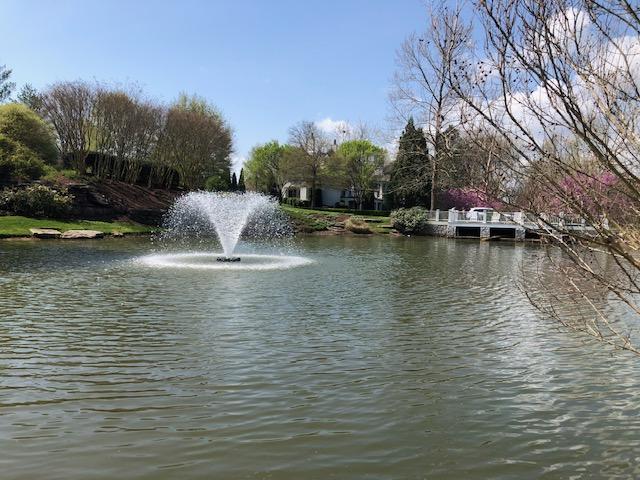 Nashville Pond Management by NorthStar Environmental Group